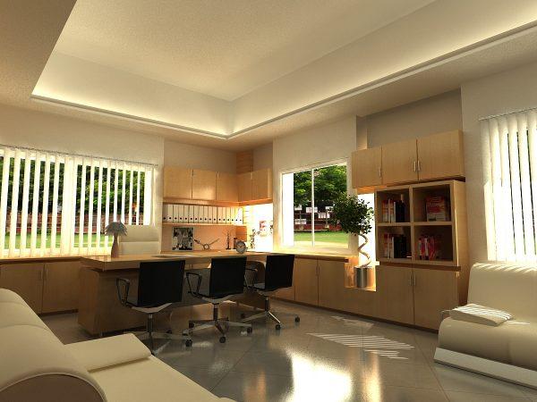 DGM room
